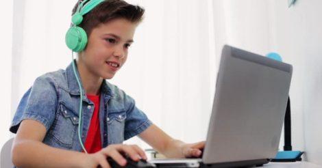 В США протестировали видеоигру, которая помогает детям контролировать эмоции