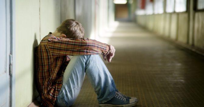 Каждый пятый молодой человек имеет проблемы с психикой: UNICEF