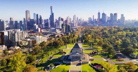 В Мельбурне наконец ослабят карантин: он был самым длинным в мире