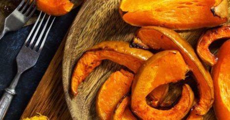 Какие блюда можно приготовить из запеченной тыквы: идеи диетолога
