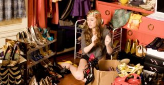 5 фильмов про моду и шопинг