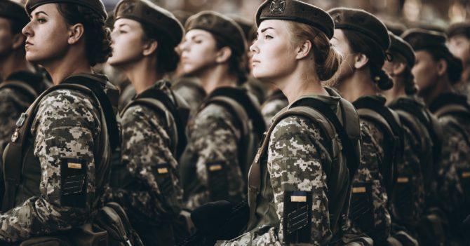 Не доходят до суда: Почти 70% опрошенных пострадали или были свидетелями сексуальных домогательств в армии