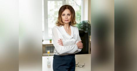 WoMo-портрет: Ольга Шевченко